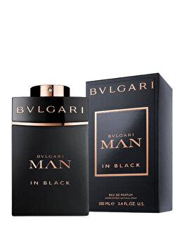 Apa de parfum Bvlgari Man In Black, 100 ml, pentru barbati imagine produs