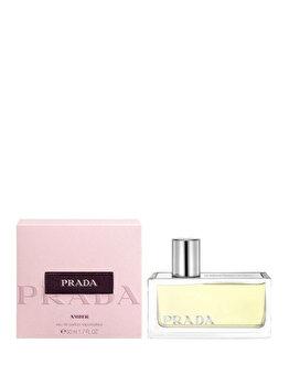 Apa de parfum Prada Amber, 50 ml, pentru femei imagine