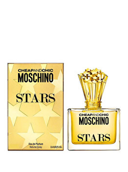 Apa de parfum Moschino Stars, 50 ml, pentru femei poza