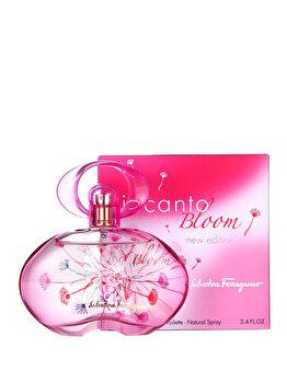 Apa de toaleta Salvatore Ferragamo Incanto Bloom new edition, 100 ml, pentru femei imagine