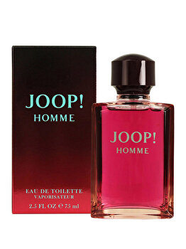 Apa de toaleta Joop! Homme, 75 ml, pentru barbati imagine produs