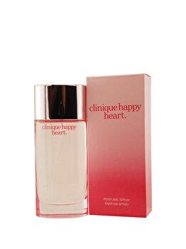Apa de parfum Clinique Happy Heart, 50 ml, pentru femei imagine produs