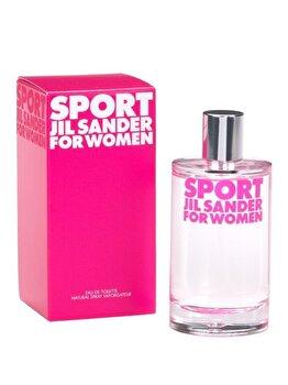 Apa de toaleta Jill Sander Sport, 100 ml, pentru femei imagine produs