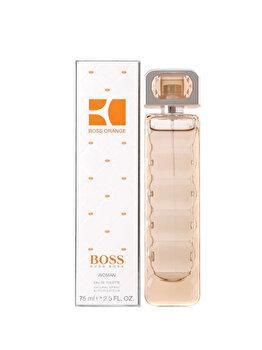 Apa de toaleta Hugo Boss Boss Orange, 75 ml, pentru femei imagine produs