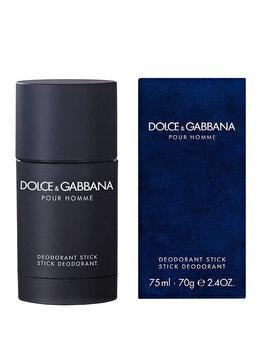 Deostick Dolce & Gabbana Pour Homme, 75 ml, pentru barbati imagine produs