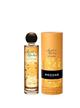 Apa de parfum Rochas Secret Oud de Rochas Mystere, 100 ml, pentru femei imagine produs