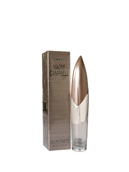Apa de toaleta Naomi Campbell, 50 ml, pentru femei imagine produs