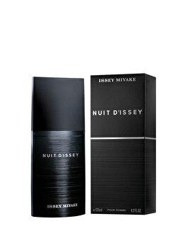 Apa de parfum Issey Miyake Nuit D'Issey, 125 ml, pentru barbati imagine produs