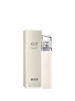 Apa de parfum Hugo Boss Jour Pour Femme Lumineuse, 75 ml, pentru femei imagine