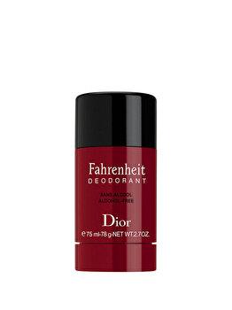 Deostick Christian Dior Fahrenheit, 75 ml, pentru barbati imagine produs
