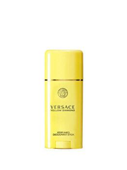 Deostick Versace Yellow Diamond, 50 ml, pentru femei imagine produs