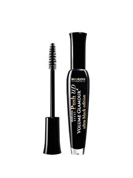 Mascara Bourjois Volume Glamour Push Up 31 Black, 7 ml imagine produs