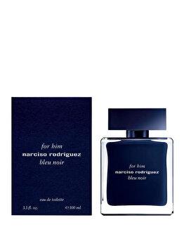 Apa de toaleta Narciso Rodriguez For Him Bleu Noir, 100 ml, pentru barbati imagine produs