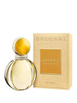 Apa de parfum Bvlgari Goldea, 50 ml, pentru femei imagine