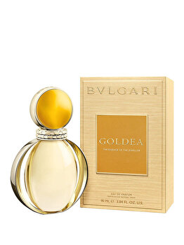 Apa de parfum Bvlgari Goldea, 90 ml, pentru femei imagine produs