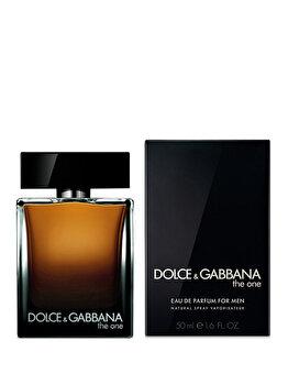 Apa de parfum Dolce & Gabbana The One, 50 ml, pentru barbati imagine produs
