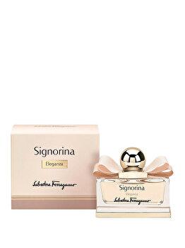 Apa de parfum Salvatore Ferragamo Signorina Eleganza, 30 ml, pentru femei imagine