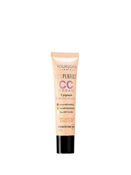 Fond de ten Bourjois CC Cream, 32 Beige Clair, 30 ml imagine produs
