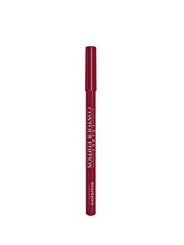 Creion buze Bourjois Contour Edition, 10 Bordeaux Line, 1.14 g imagine produs