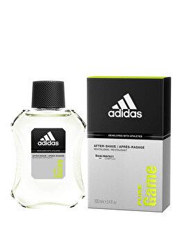 Lotiune after shave Adidas Pure Game, 50 ml, pentru barbati imagine