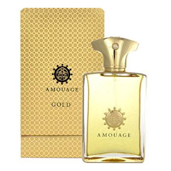 Apa de parfum Amouage Gold, 100 ml, pentru barbati imagine