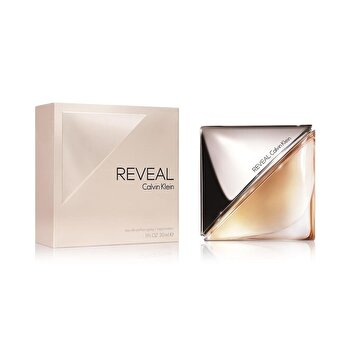 Apa de parfum Calvin Klein Reveal, 30 ml, pentru femei imagine