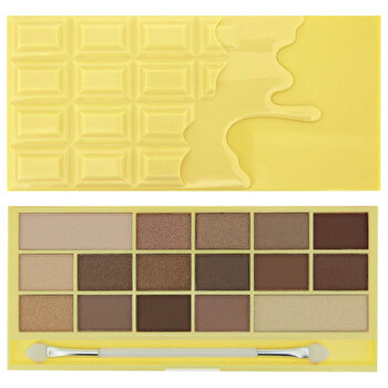 Fard de ochi Naked, Chocolate Palette imagine produs