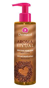 Sapun lichid de maini Aroma Ritual Irish Coffee, 250 ml imagine produs