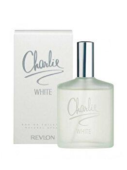 Apa de colonie Revlon Charlie White Eau Fraich, 100 ml, pentru femei