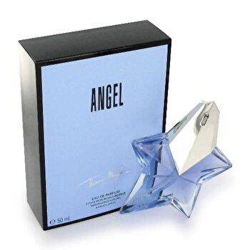 Apa de parfum Angel RefillaLotiune de corpe, 25 ml, Pentru Femei