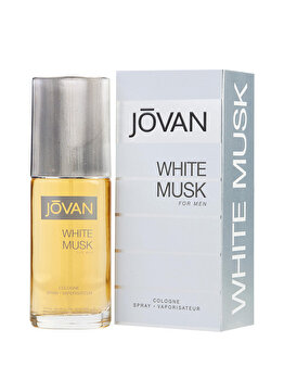 Apa de colonie Jovan Musk White, 90 ml, pentru femei imagine produs