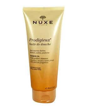 Ulei de dus Nuxe Prodigieux, 200 ml imagine produs