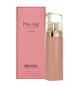 Apa de parfum Hugo Boss Boss Ma Vie Intense Pour Femme, 75 ml, pentru femei imagine