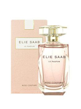 Apa de toaleta Elie Saab Le Parfum Rose Couture, 90 ml, pentru femei imagine produs