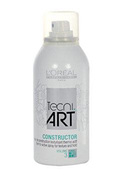 Spray termo-activ texurizant L'Oreal Professionnel Tecni.Art Constructor, 150 ml imagine produs