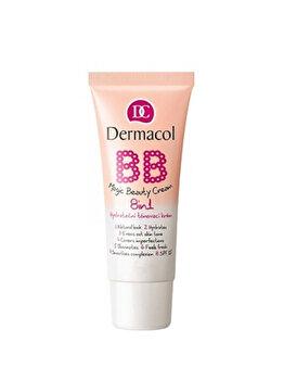 Crema BB Magic Beauty, nuanta Nude, 30 ml imagine produs