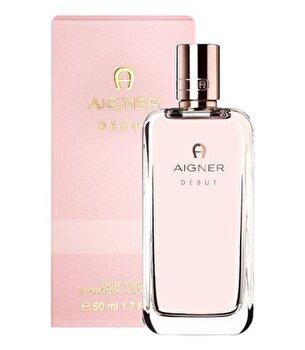 Apa de parfum Aigner Debut, 50 ml, pentru femei imagine produs