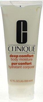 Crema hidratanta pentru corp Deep Comfort, 200 ml imagine produs