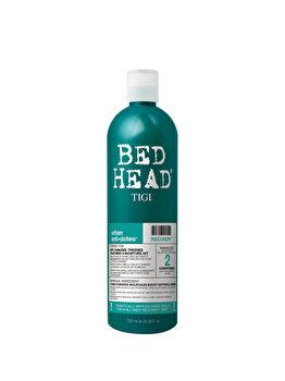Balsam pentru par uscat si deteriorat Bed Head Urban Antidotes Recovery, 750 ml imagine produs