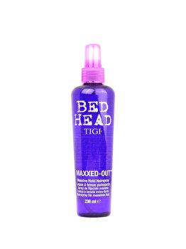 Fixativ fixare foarte puternica Bed Head Maxxed-Out, 236ml imagine produs