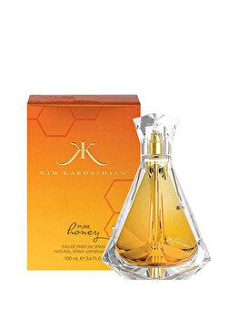 Apa de parfum Kim Kardashian Pure Honey, 100 ml, pentru femei imagine produs