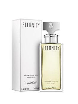 Apa De Parfum Calvin Klein Eternity, 100 Ml, Pentru Femei