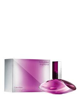 Apa De Parfum Calvin Klein Forbidden Euphoria, 100 Ml, Pentru Femei