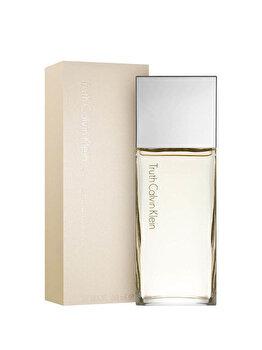 Apa de parfum Calvin Klein Truth, 50 ml, pentru femei imagine produs