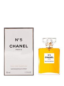 Apa de parfum Chanel No.5, 50 ml, pentru femei imagine