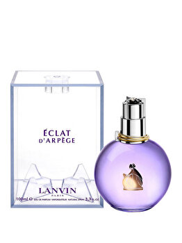 Apa de parfum Lanvin Eclat D'Arpege, 100 ml, pentru femei imagine produs
