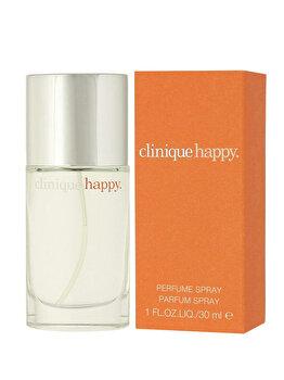 Apa de parfum Clinique Happy, 30 ml, pentru femei poza