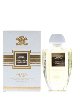 Apa de parfum Aberdeen Lavander, 100 ml, unisex