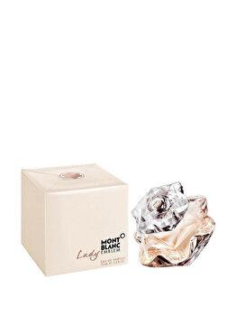 Apa de parfum Mont blanc Lady Emblem, 75 ml, pentru femei imagine produs