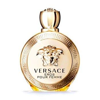Imagine Apa De Toaleta Versace Eros Pour Femme 100 Ml Pentru Femei
